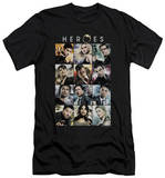 Heroes - Destiny (slim fit) T-shirts
