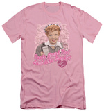 I Love Lucy - Tastes Like Candy (slim fit) Shirt