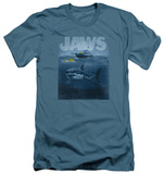 Jaws - Silhouette (slim fit) Shirts