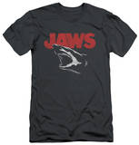 Jaws - Cracked Jaw (slim fit) T-shirts