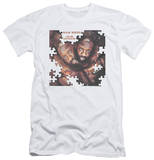 Isaac Hayes - To Be Continued (slim fit) T-shirts