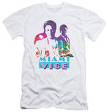 Miami Vice - Crockett And Tubbs (slim fit) Shirts
