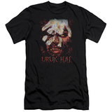 Lord Of The Rings - Uruk Hai (slim fit) T-Shirt