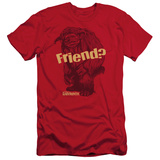 Labyrinth - Ludo Friend (slim fit) T-shirts