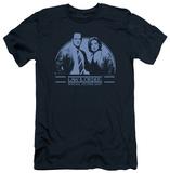 Law & Order: SVU - Elliot&Olivia (slim fit) Shirts