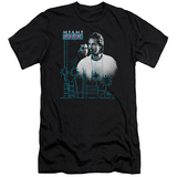 Miami Vice - Looking Out (slim fit) T-shirts