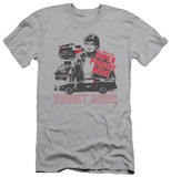 Knight Rider - Super Pursuit Mode (slim fit) T-shirts