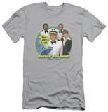 Love Boat - Rockin The Boat (slim fit) Shirts