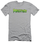 Mallrats - Logo (slim fit) T-shirts