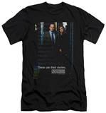 Law & Order: SVU - SVU (slim fit) Shirt