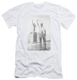 Muhammad Ali - Zaire (slim fit) T-Shirt