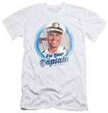 Love Boat - I'm Your Captain (slim fit) Shirt
