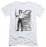Hercules - The Legend (slim fit) Shirt