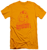 Howdy Doody - Howdy! (slim fit) T-Shirt