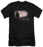 Jericho - Mushroom Cloud (slim fit) T-shirts
