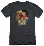 Punky Brewster - Punky & Brandon (slim fit) T-Shirt