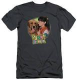 Punky Brewster - Punky & Brandon (slim fit) Shirt