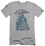 Polar Express - Rail Riders (slim fit) T-shirts