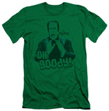 The Munsters - Oh Goody (slim fit) Shirts