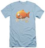 Rango - Mr Timms (slim fit) T-shirts