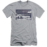Rocky - American Will (slim fit) T-shirts