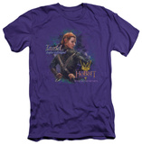 The Hobbit: The Desolation of Smaug - Daughter (slim fit) Shirt