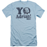 Rocky - Yo Adrian (slim fit) T-shirts