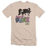 Punky Brewster - Punk Gear (slim fit) T-shirts