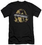Shameless - Frank Cover Up (slim fit) T-shirts