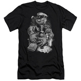 Popeye - Mine All Mine (slim fit) T-shirts