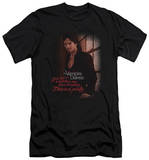 The Vampire Diaries - Threes A Party (slim fit) T-shirts