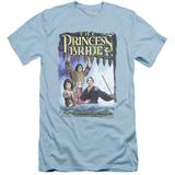 The Princess Bride - Alt Poster (slim fit) T-shirts