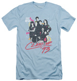 Saved By The Bell - Class Of 93 (slim fit) Shirts
