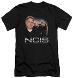 NCIS - Investigators (slim fit) Shirt
