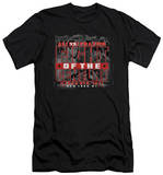 Muhammad Ali - Fight Of The Century (slim fit) T-shirts