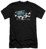 The Middle - We've All Been There (slim fit) T-Shirt