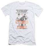 Rocky - Vs Clubber Poster (slim fit) Shirt