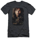 The Hobbit: The Desolation of Smaug - Kili Poster (slim fit) T-Shirt