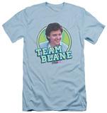 Pretty In Pink - Team Blane (slim fit) T-Shirt