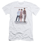 Sixteen Candles - Poster (slim fit) Shirt