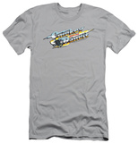 Smokey And The Bandit - Logo (slim fit) T-Shirt