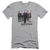 The Office - Cast (slim fit) Shirt