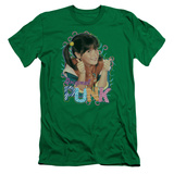 Punky Brewster - Original Punk (slim fit) Shirts