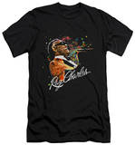 Ray Charles - Soul (slim fit) T-shirts