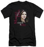 Rizzoli & Isles - Maura Isles (slim fit) Shirts