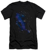 Star Trek - Kirk Constellations (slim fit) T-shirts