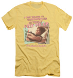 Sixteen Candles - Grandmother (slim fit) T-shirts