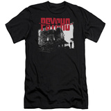 Psycho - Bates House (slim fit) T-shirts