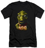 Star Trek - Gorn Bust (slim fit) Shirts