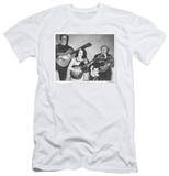 The Munsters - Play It Again (slim fit) T-Shirt